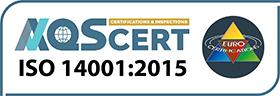 AQS ISO 14001